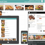 Restaurant Websites (Menu / Food Manager)
