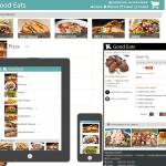Restaurant Websites (Menu / Food Manager)